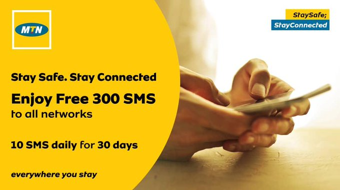 MTN and Airtel Customers Send Over 1 Billion Free SMS Each Despite Public Preference for Free Data