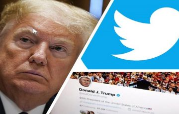 Global Tech Roundup: Trump Vs Twitter, HBO Max Finally Launches and Other Stories