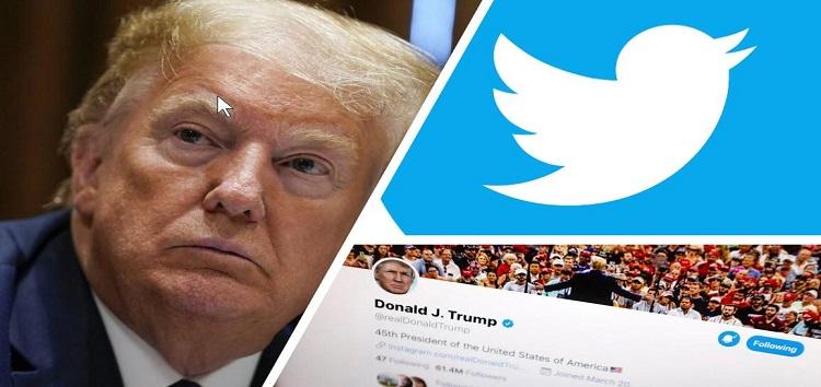 Trump vs Twitter: Spontaneous Deregulation Tests Regulatory Gaps on Digital Platforms by Austin Okere