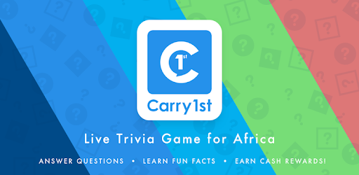 Carry1st Raises N975 M Seed Funding To Create Unique Gaming Content and Expand User Base in Africa
