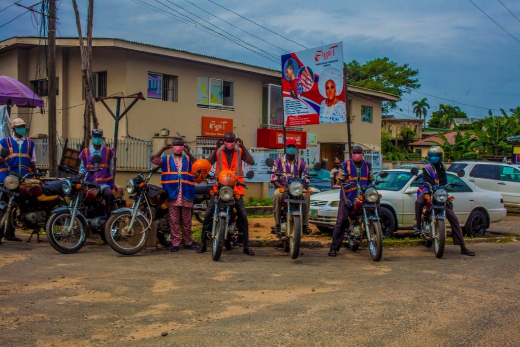 """""""Ride-Hailing Apps Would Have Helped Lagos Curbed the Spread of COVID-19 Better""""- Babajide Duroshola of SafeBoda"""