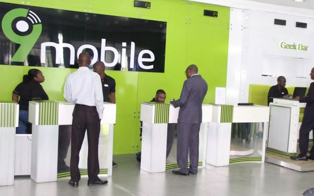 Alan Sinfield Comes In As 9mobile's New CEO, Could He Revive the Sickman of Nigerian Telecoms?