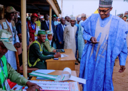 History of Technology Adoption in Nigerian Elections and Why the Nation Still Can't Get it Right Since June 12, 1993