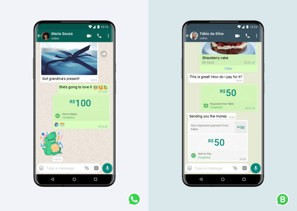 WhatsApp Pay's Suspension Due to Regulatory Issues in Brazil Could Stall its Expansion into Africa