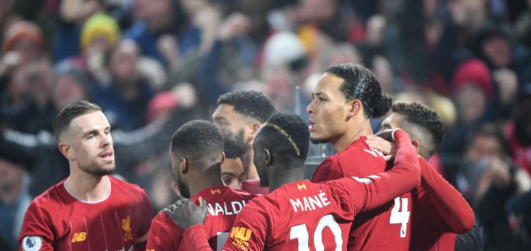 Social Media Roundup: Liverpool Wins EPL, Hushpuppi Arrested and Other Trending Stories this Week