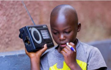 Distributing 10,000 Radios to Pupils in Lagos for Remote Learning Might not be the 'Best Policy'