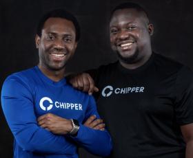 African Fintech Startup, Chipper Cash Raises $13.8 Million in Series A funding