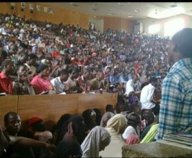 'e-Learning Can't Work in Nigerian Universities Because Lecturers Lack the Skills'- ASUU Chairman