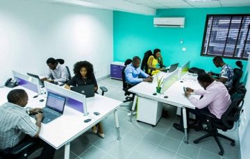 Google Mobility Report: Nigerians Abandoned Work from Home as Mobility to Workplaces Increased by 9% Post-lockdown