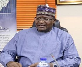 Nigerian Senate Confirms Reappointment of Prof Umar Danbatta as NCC Vice Chairman