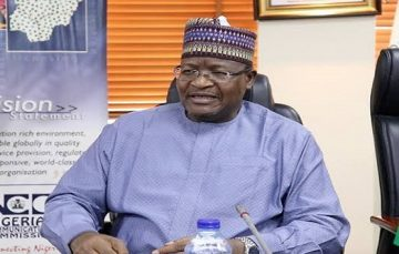As Umar Danbatta Gets Reappointed as NCC Boss, Here are Some Expectations He Needs to Meet