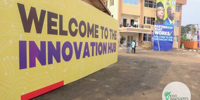 Edo Innovates Hub