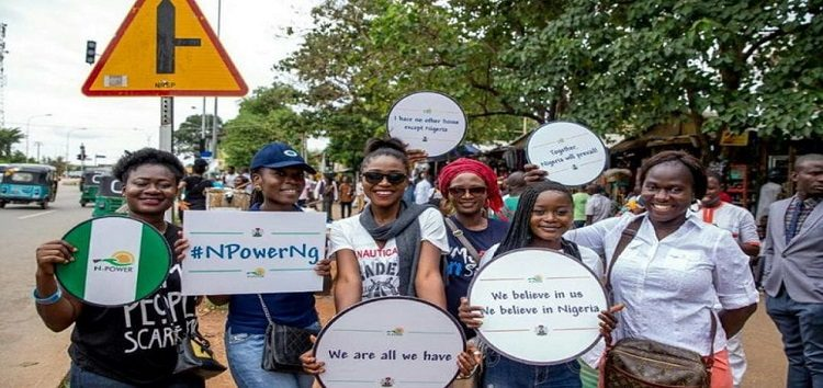 FG Opens 2020 N-Power Application to Support 300,000 Unemployed Youths, Here is how to Apply
