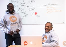 US-Based OjaExpress Selected for the Techstars 2020 Kansas Cohort for Helping Immigrants Shop for Traditional Ingredients In the US