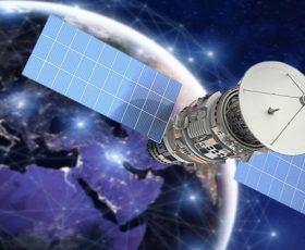 SES Unveils O3b Satellites capable of delivering multi-gigabit connectivity
