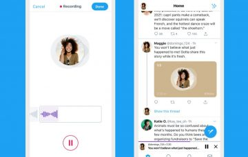 Here is All You Need To Know About Using Twitter's New Voice Tweet Feature