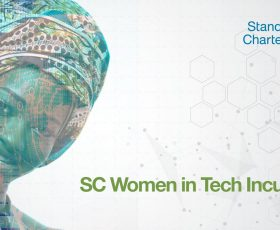 Meet The 5 Women In Tech Who Won $10,000 at Standard Chartered's Incubator Program