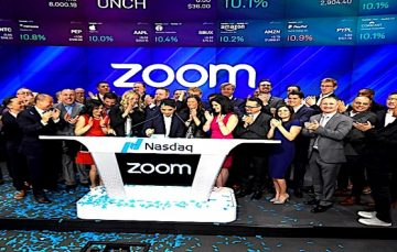 Zoom Records $328.2M Revenue in Q1 as Customer Base Grew 354% Year-on-Year