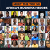 7 Nigerians Among 50 Finalists Selected for Jack Ma