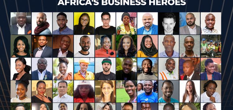 7 Nigerians Among 50 Finalists Selected for Jack Ma's $1.5m Africa's Business Heroes Competition