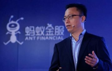 Jack Ma's Ant Group Could Make the Largest IPO Debut in Recent Times with $200Bn Valuation