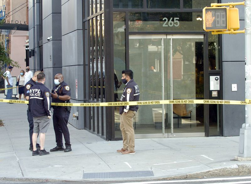 Gokada CEO Found Dead In New York Apartment, Body Dismembered