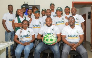 Kaiglo Enrols 50,000 Users in Less Than a Year of Operation, Records 200% Quarterly Growth rate