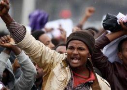 Millions of Lives Disrupted as Ethiopia Shuts Down Internet Following Protests Over the Shooting of Popular Oromo Singer
