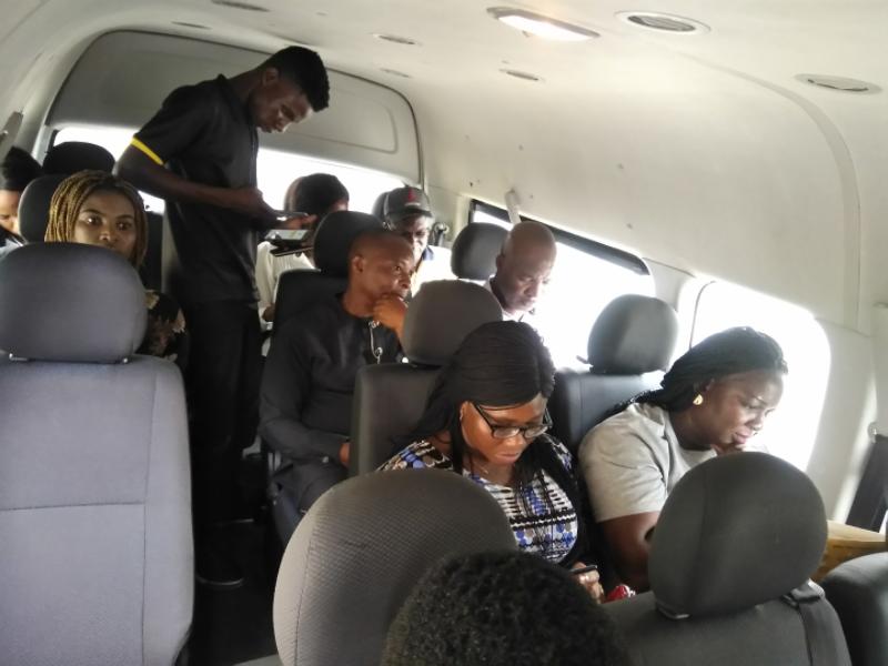 Bus-Hailing Platform, PlentyWaka Ready to Expand Operation into Abuja