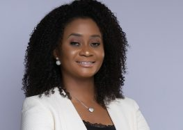 Meet Angela Kyerematen-Jimoh, IBM's First African and Female Regional Head for Africa