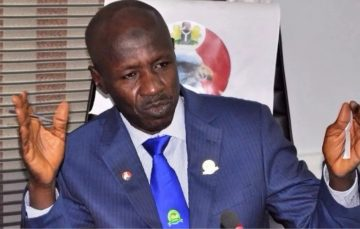 Social Media Roundup: Magu, DSS and EFCC Saga, Third Mainland Bridge, and Other Trending Stories this Week