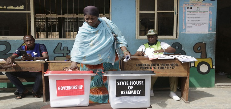 Virtual Campaign Rallies Won't Work in Nigeria Yet But Nigerian Politicians Need to Brace up for it in the Future
