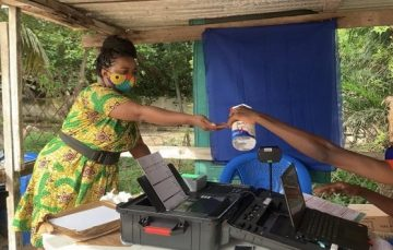 Ghana's Electoral Commission Introduces Online, USSD Voters Registration Process