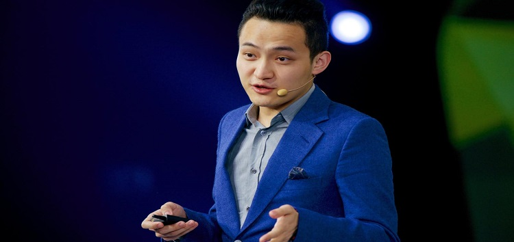 #TwitterHacked: Tron Founder Justin Sun offers $1 Million Bounty for Twitter Bitcoin Scammers