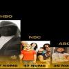 Netflix Breaks HBO