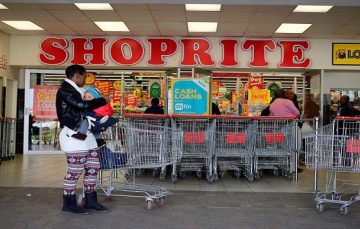 AWP Network Partners Shoprite to Fight Supply Challenges Facing Female Entrepreneurs