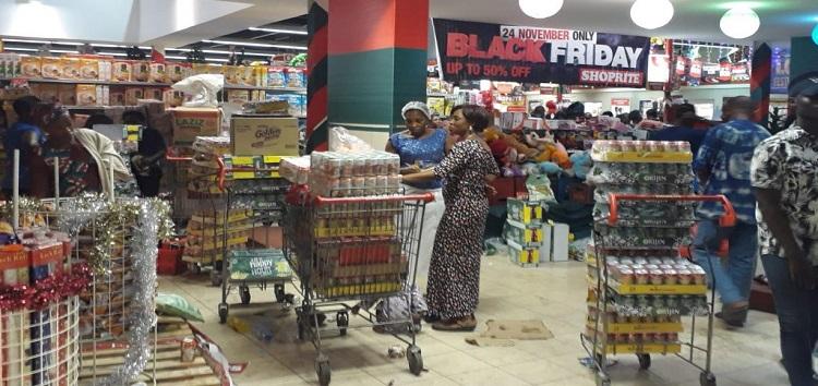 Social Media Vendors have Caught the Black Friday Fever in Nigeria