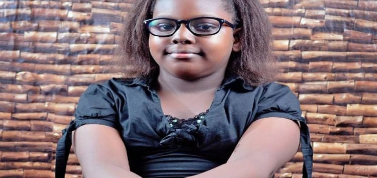 10-Year-Old Nigerian Emmanuella Oziofu Hired To Teach Coding And Graphic Design in UK School