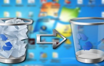 Do You Know that Files Deleted From Your Recycle Bin can Still be Recovered? Here is How