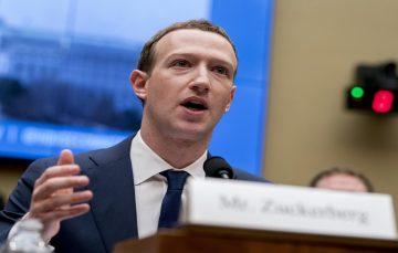 Global Tech Roundup: Facebook Faces $3.4Bn Fine for Latest Data Breach