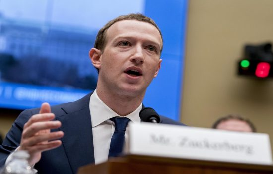 Global Tech Roundup: Facebook Faces $3.4Bn Fine for Latest Data Breach