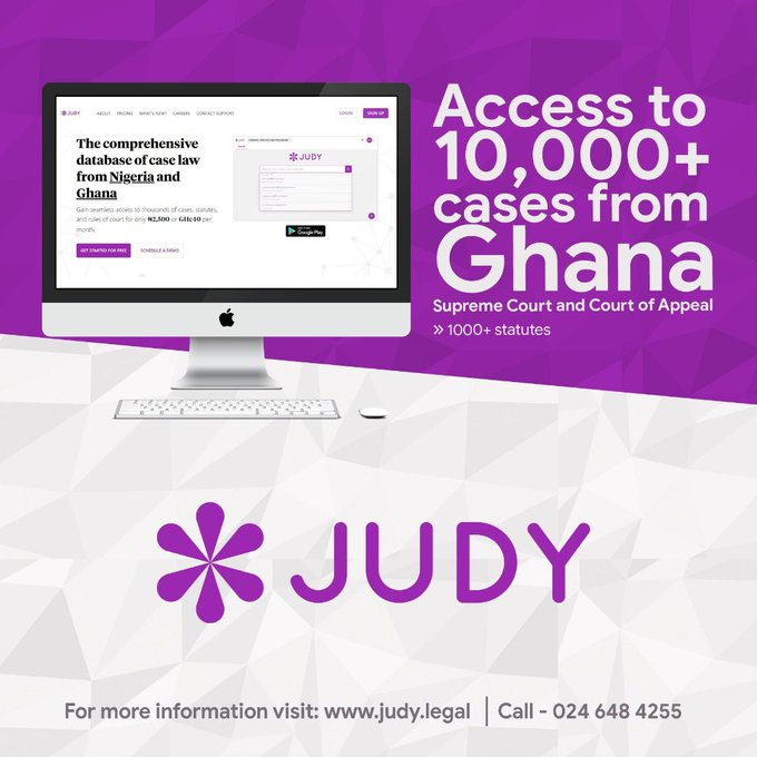 Startup Review: LegalTech Startup 'Judy' is Providing Access To Legal Research