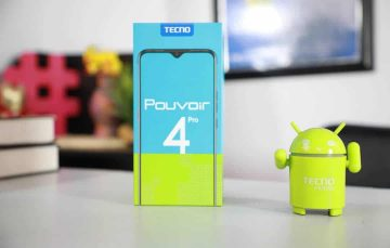 Top Reasons to Upgrade to the New TECNO Pouvoir 4 Series
