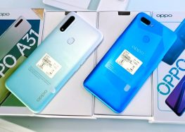 All You Need to Know About OPPO A31 and A12; Price in Nigeria, Specifications and Availability
