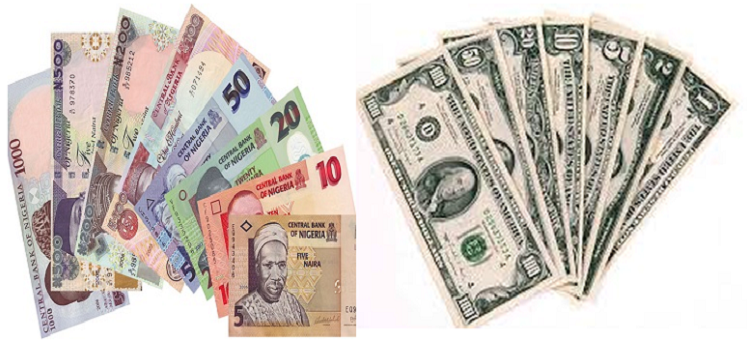 Naira Devaluation and Why Nigerian Startups Should Start Thinking Global
