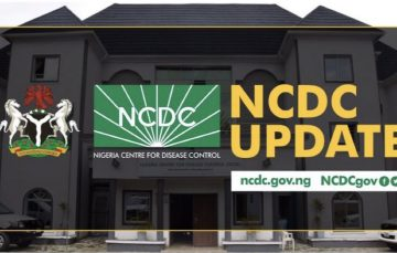 NCDC Launches Online Course To Increase Prevention And Control Knowledge Of COVID-19