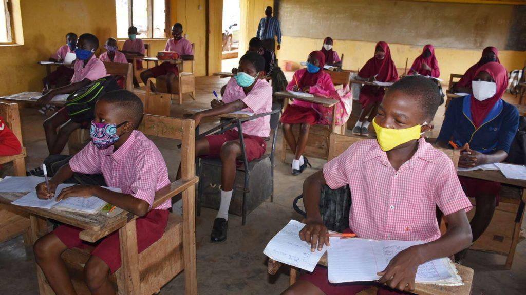 Covid-19 Update: FG Against Jan 18 School Resumption, Nigeria Readies Freezers for Vaccines