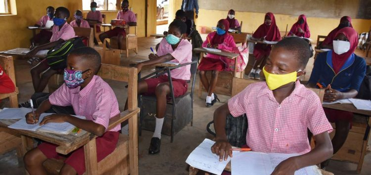 COVID-19 Update: FG to Investigate N2.67bn School Feeding Scandal, Return Ticket to UAE and Others