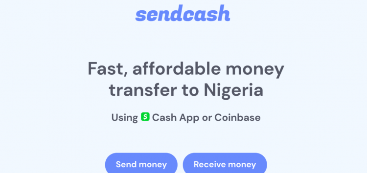 Sendcash Records N1.14Bn (About 270Btc) in Remittances into Nigerian Accounts in Just 3 Months