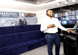 Slum2School's Virtual Learning Classroom Could be the Future of School in Nigeria